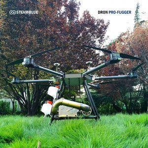 Dron nebulizador termico Pro-Fugger (2)